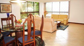 Apartamento Amoblado San Lucas El Poblado Medellín