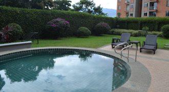 Apartamento Amoblado Medellín sector Castropol