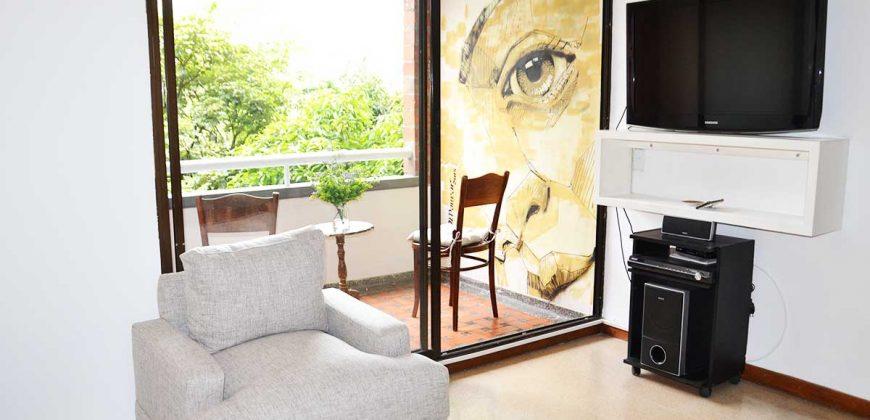 Apartamento amoblado en Envigado Antioquia