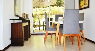 Apartamento amoblado en Envigado sector Camino Verde