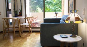 Apartamento Amoblado en el Poblado Medellín