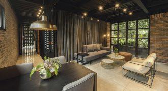 Apartamento en arriendo en Provenza en la ciudad de Medellín
