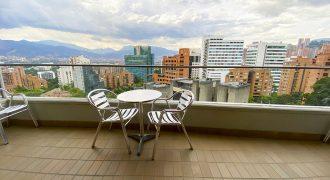 Apartamento en Milla de Oro Poblado Medellín
