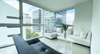 Apartamento en el Poblado en Medellín Antioquia