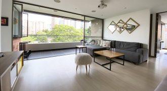 Apartamento en venta Los Balsos Medellín