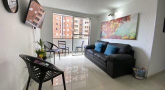 Apartamento en Ciudad del Río Medellín